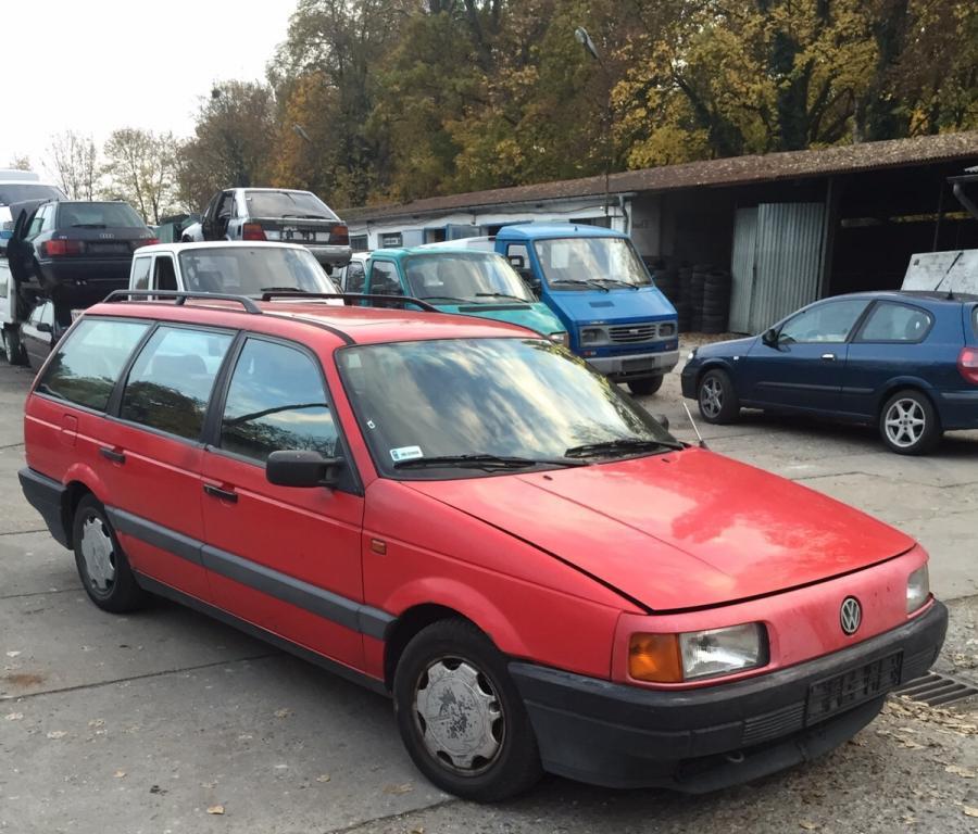 VW PASSAT B3 1.8 WÓZEK GWARANCJA ADAX
