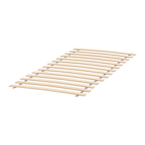 Ikea Dno Do łóżka Stelaż Luroy 70x160 Kurier24 7310299226