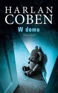 W DOMU, Harlan Coben, Nowa, 24H
