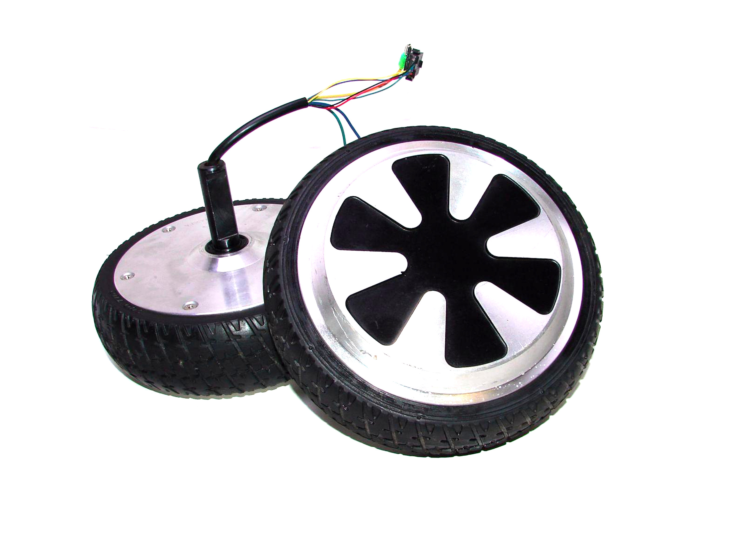 2x Koło silnik do Hoverboard Mini-Segway