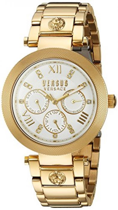 Versus Camden Market Women's Quartz Watch with Whi