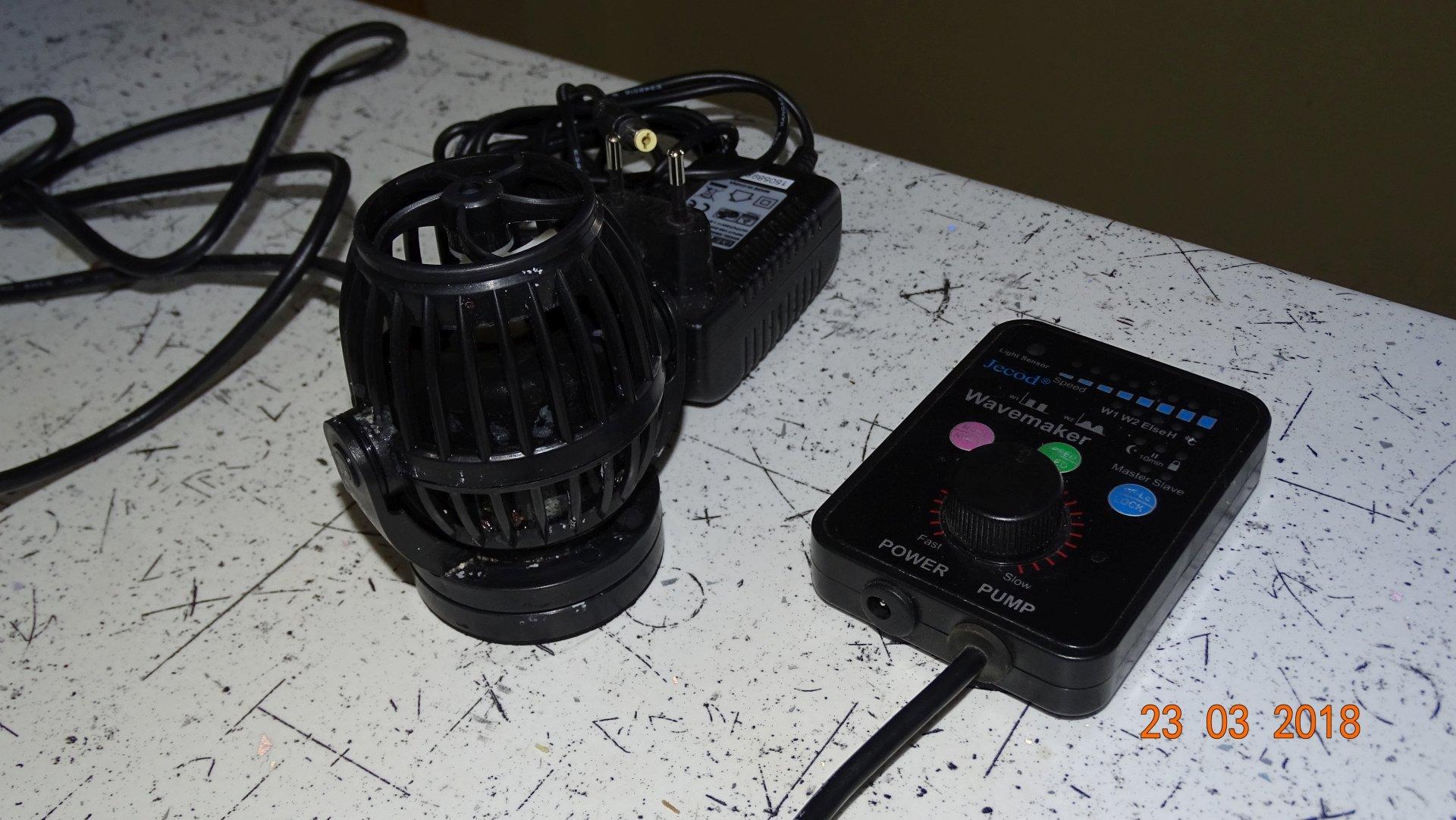 Jebao Jecod Rw 8 7252043990 Oficjalne Archiwum Allegro Pump Wiring