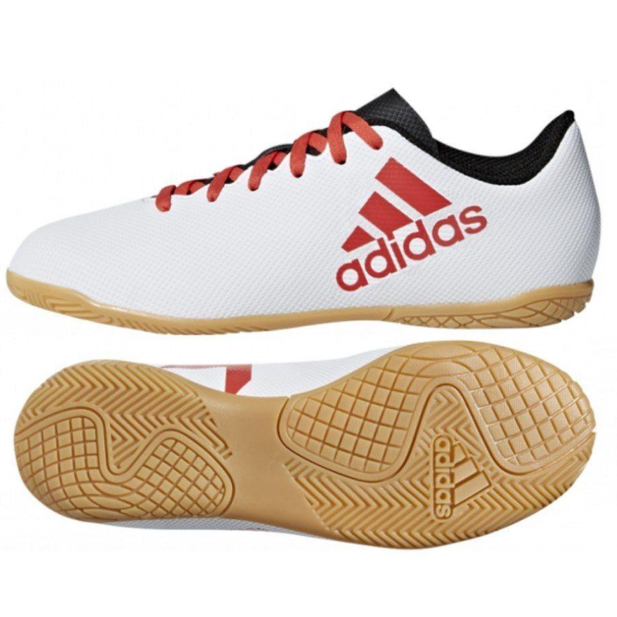 6cc157631f762 Buty Halowe JR adidas X Tango 17.4 Halówki 36 - 7173727913 ...
