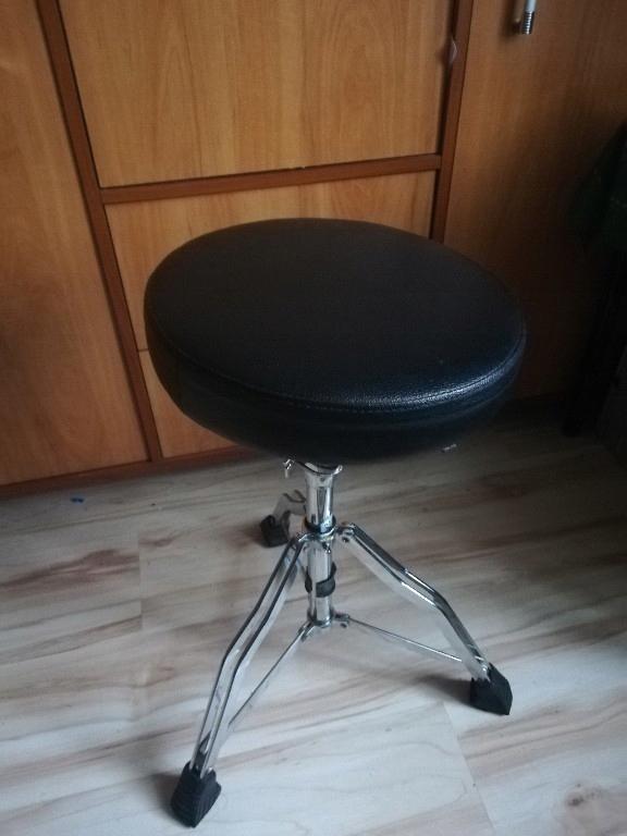 stołek Taboret perkusyjny