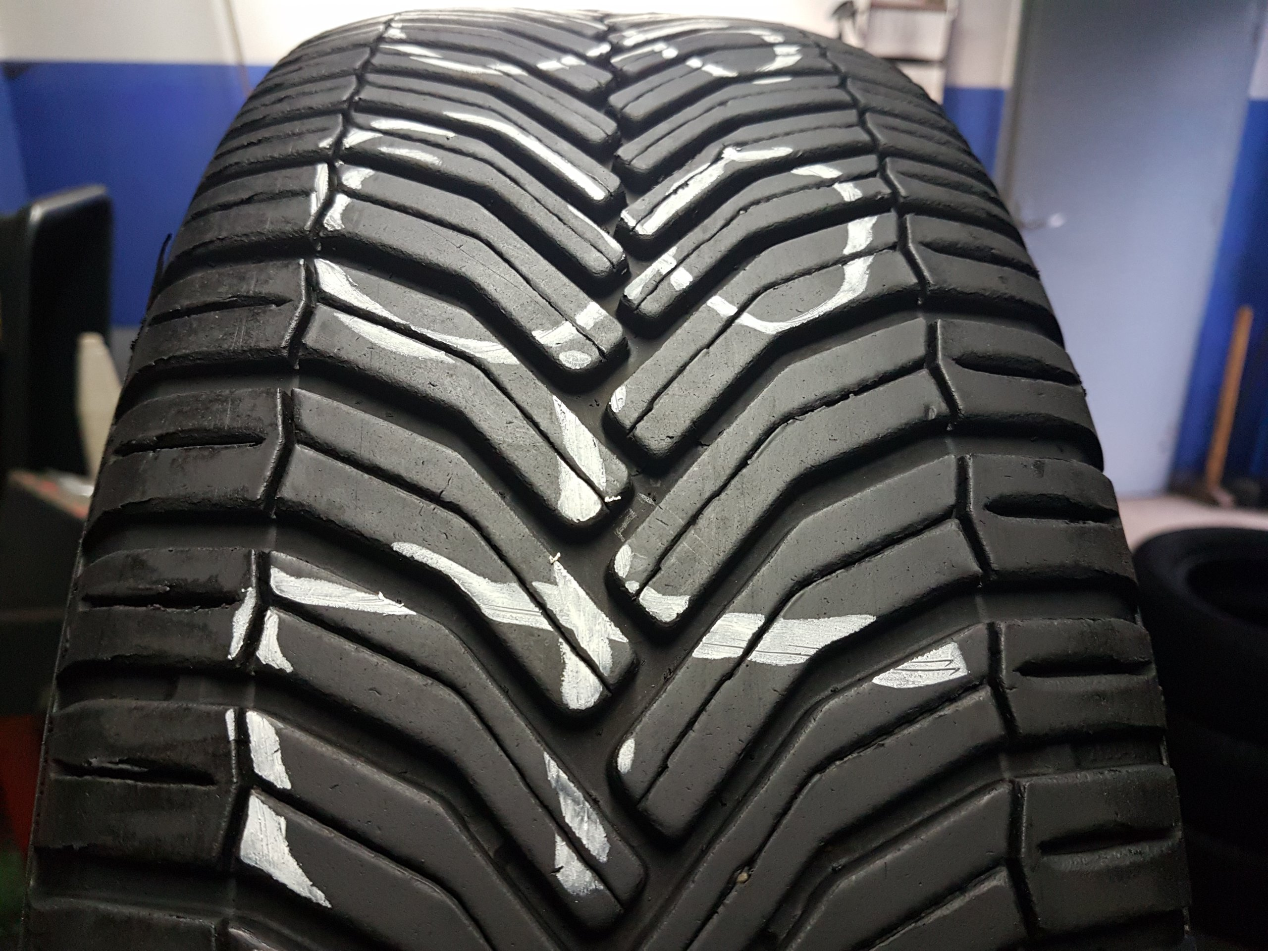 Michelin Crossclimate 2055516 65mm788 7170498687 Oficjalne