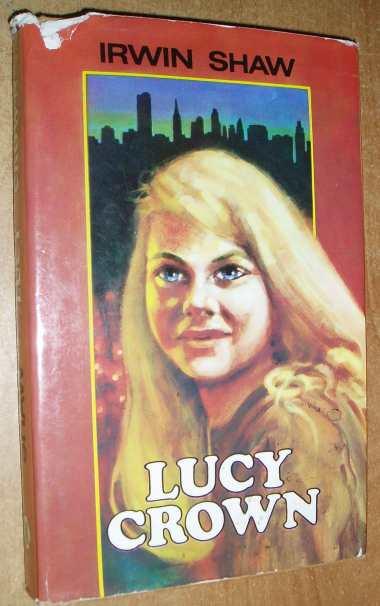 Lucy Shaw Lucy Crown 7022945998 Oficjalne Archiwum Allegro