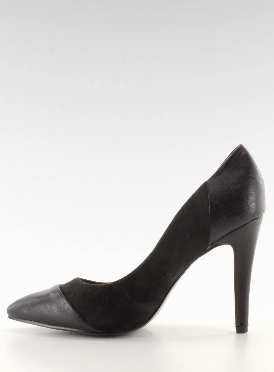 f2574d751fa25 Szpilki klasyczne czarne 37 Szpilka super buty - 7232538225 ...