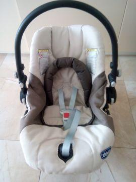 Fotelik nosidelko Chicco 0-13 kg