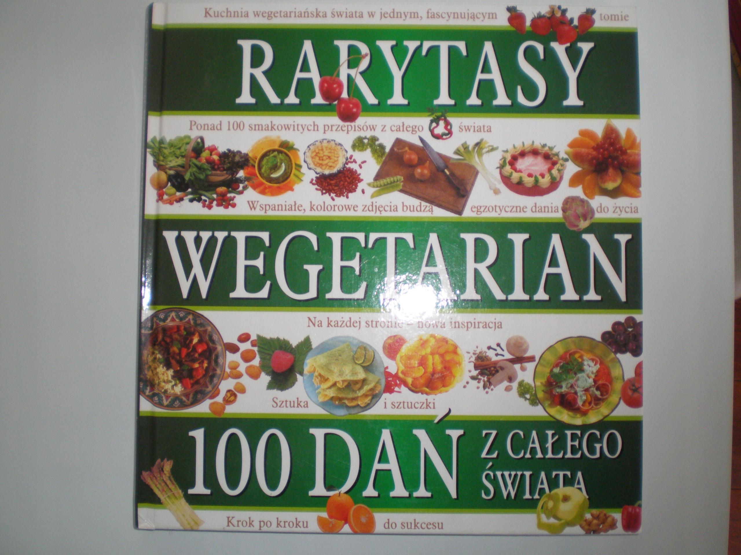 Kuchnia Wegetarianska Uzywany W Oficjalnym Archiwum Allegro Strona