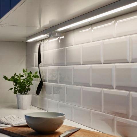 Utrusta Oświetlenie Blatu Led 80 Cm Ikea Nowe
