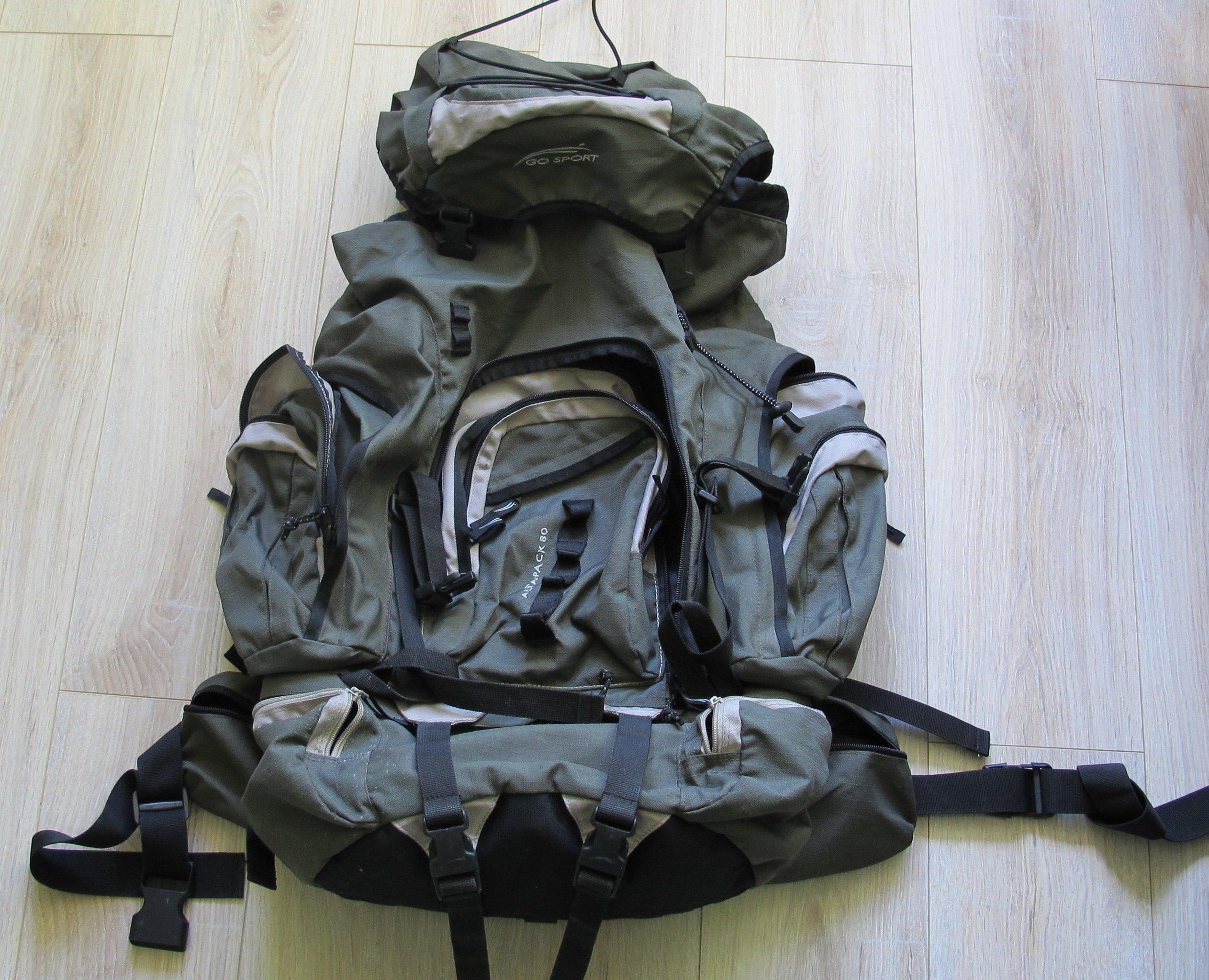 f2e82ab26dc80 Plecaki Outhorn Hi-Tec Używany w Oficjalnym Archiwum Allegro - archiwum  ofert