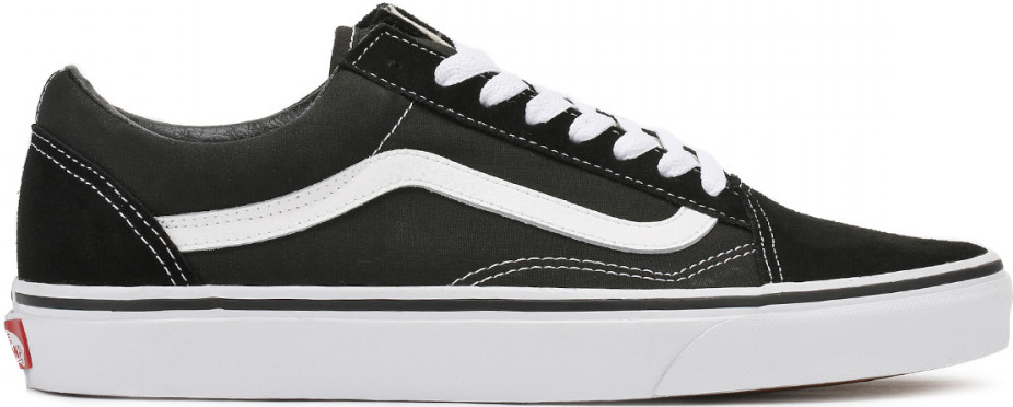 vans old skool czarne