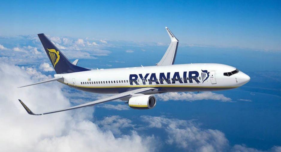Zniżka Ryanair 60 zł taniej, rabat, voucher, bilet