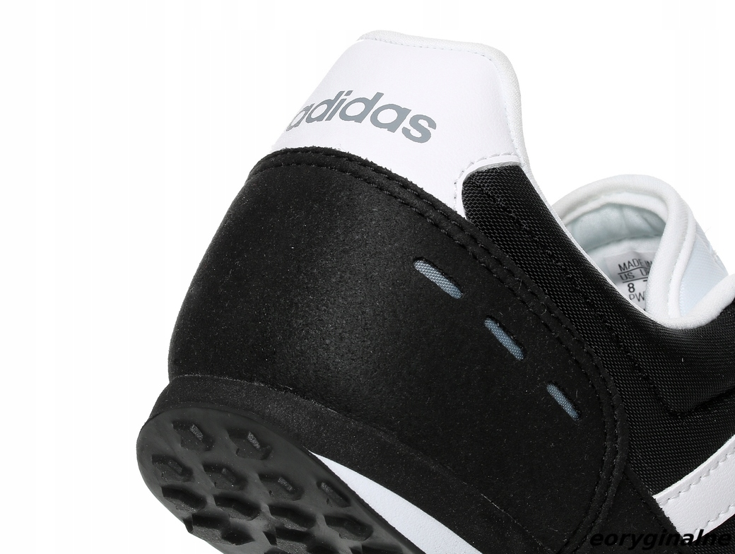 low priced dbef1 34c68 Buty męskie Adidas Neo City Racer F99329 Różne roz (7135747603)