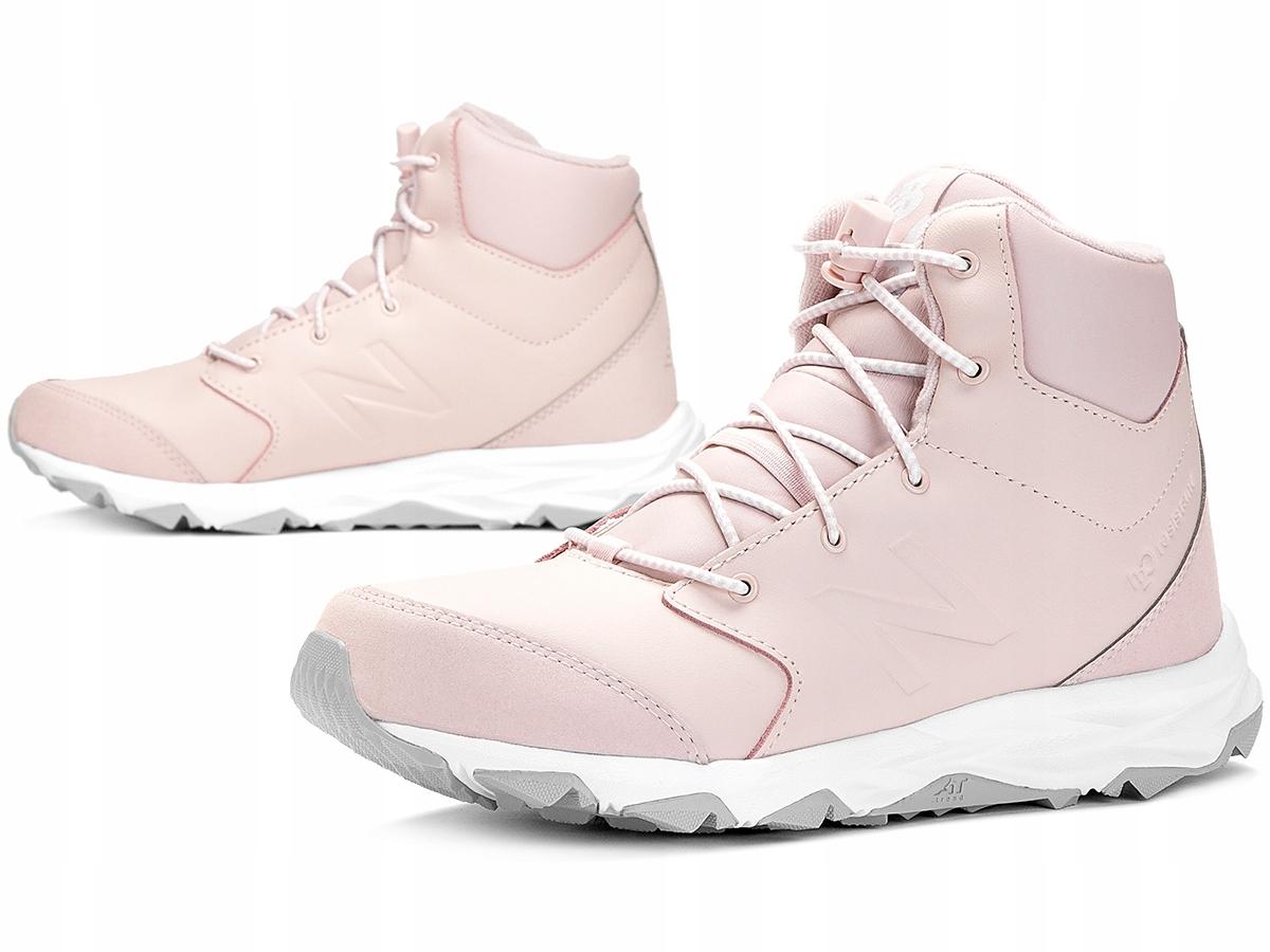New balance dziecięce buty zimowe kh800pky