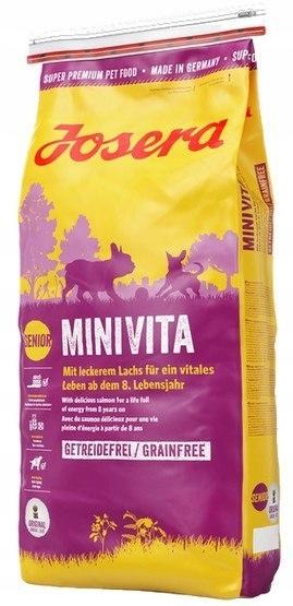 Josera Mini Vita 1,5kg