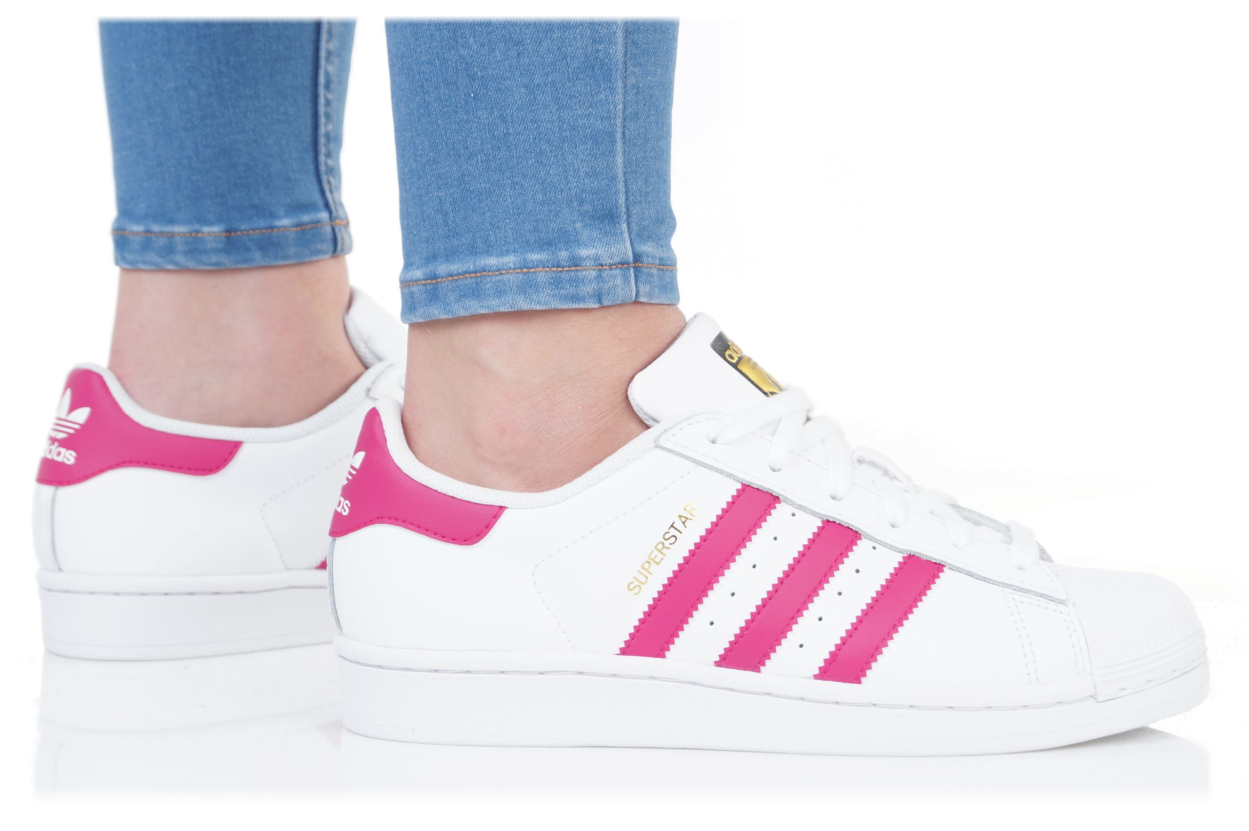 new arrivals 6642a e570e BUTY ADIDAS SUPERSTAR FOUNDATION B23644 R. 35 1/2 ...