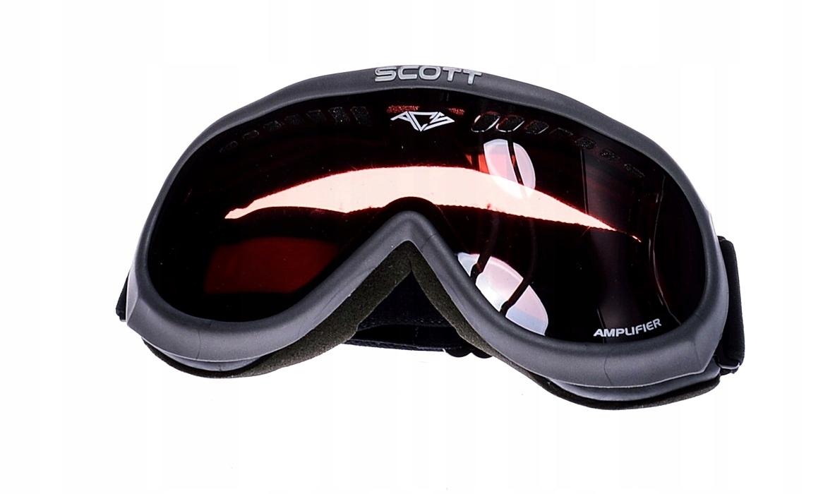 679165233b4 scott w kategorii Gogle i okulary w Oficjalnym Archiwum Allegro - archiwum  ofert