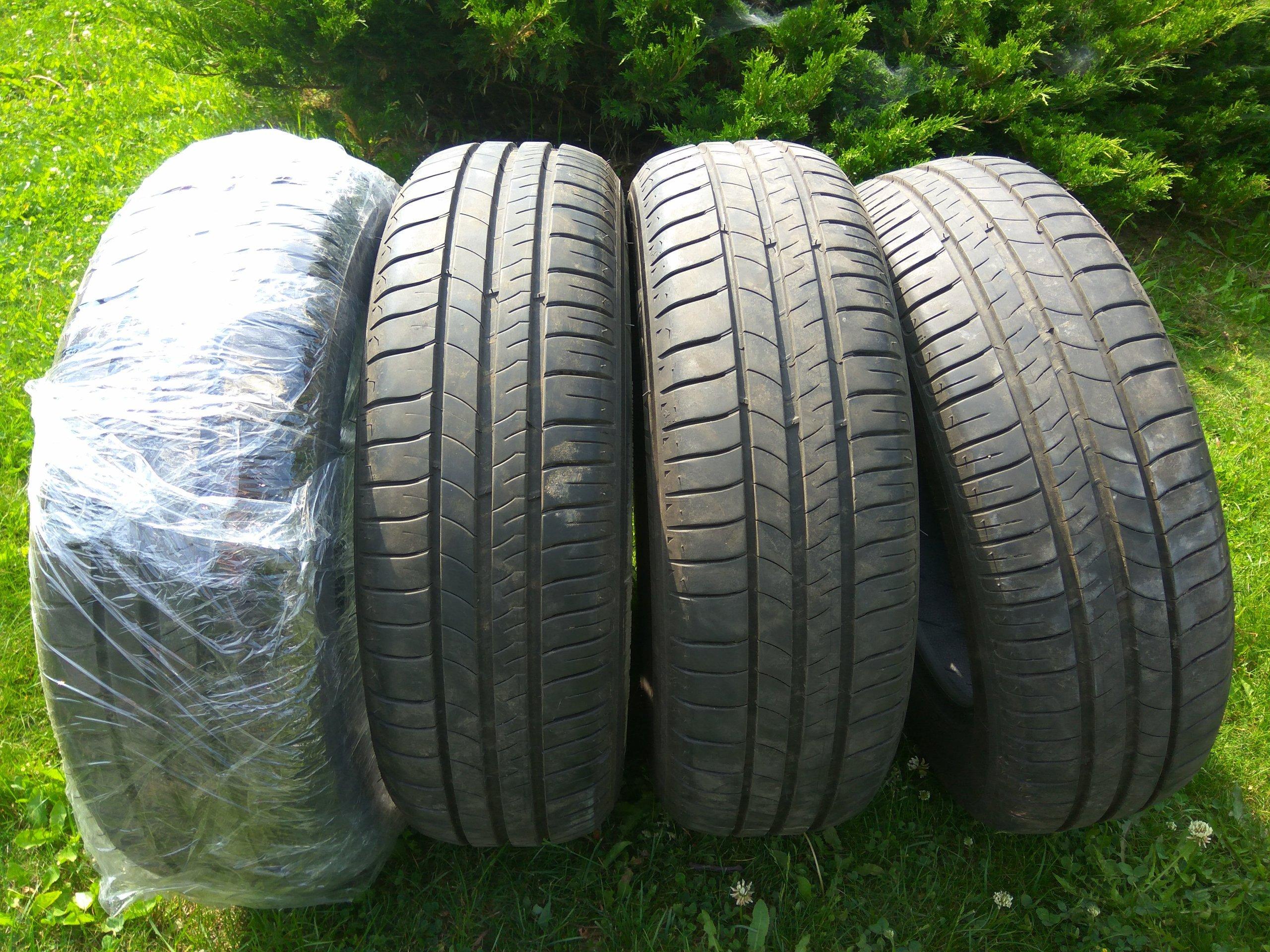 Opony Letnie 1856515 Michelin Energy Saver 7369232850
