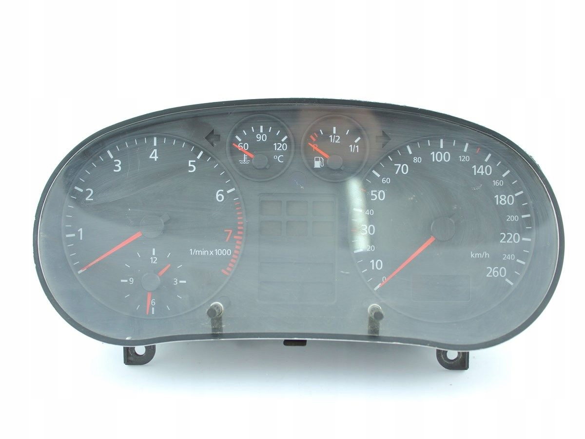 Licznik Audi A3 8lo919860e Gwarancja Części 7200350195 Oficjalne