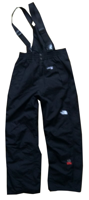 THE NORTH FACE SUMMIT SERIES GORE-TEX SPODNIE L