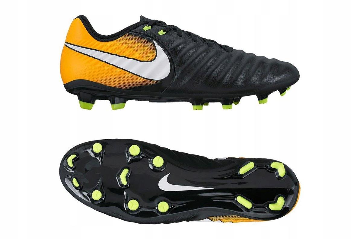 fb7046cfb85f Buty Sport Piłka nożna Korki Nike r.45