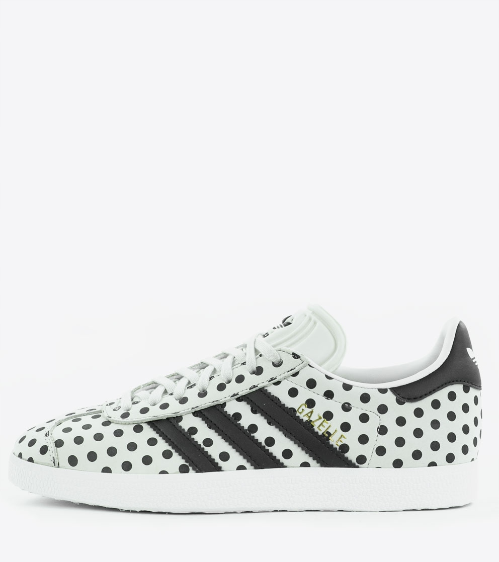 Najnowszy Buty adidas Gazelle OG W S78882