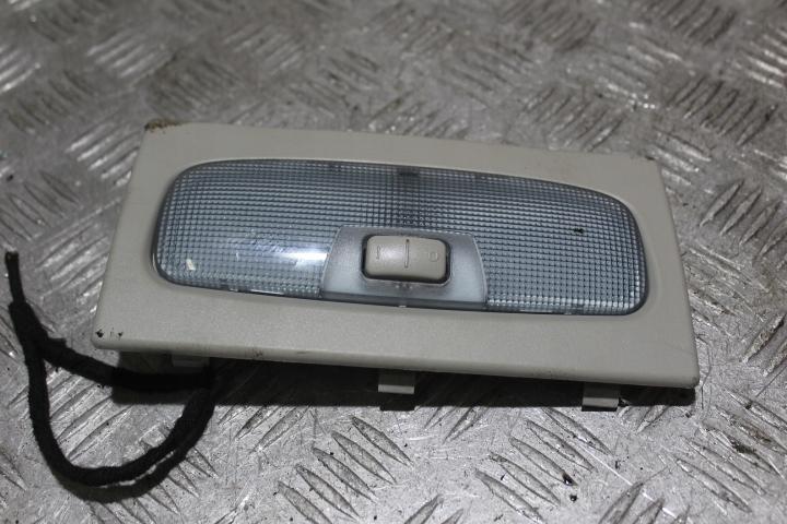 Oświetlenie Kabiny Przód Ford Fiesta Mk7 Vii 7530626258