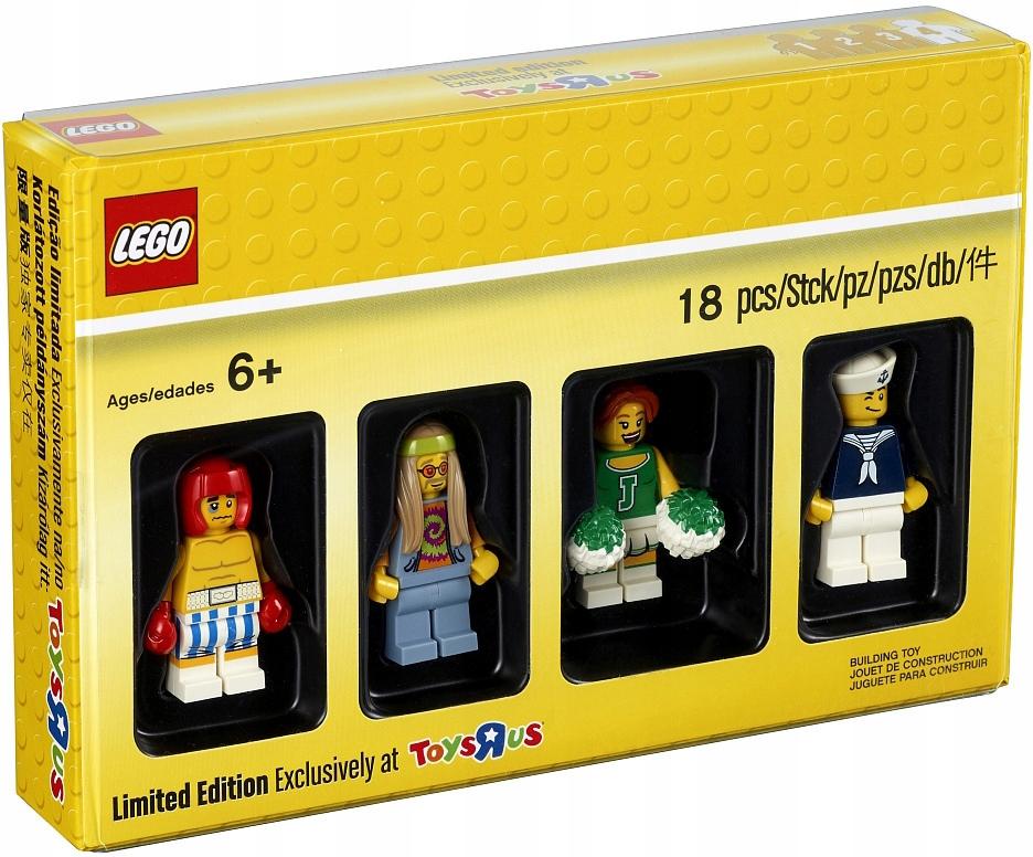 Lego Minifigurki Unikat Sklep Poznań 7034214998 Oficjalne