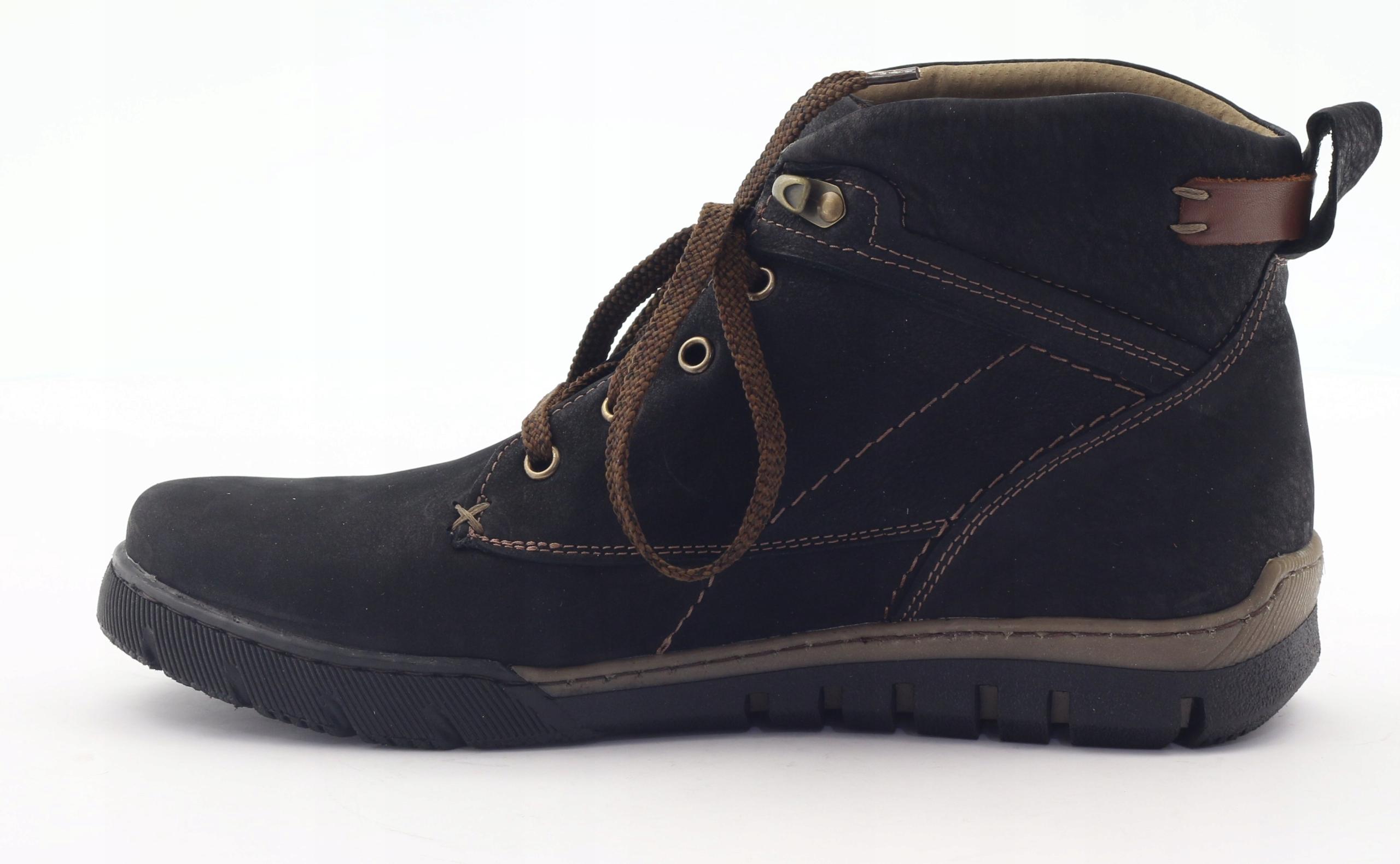 79fc6294d69f4 Riko buty męskie trzewiki botki 795 r.44 - 7677636148 - oficjalne ...