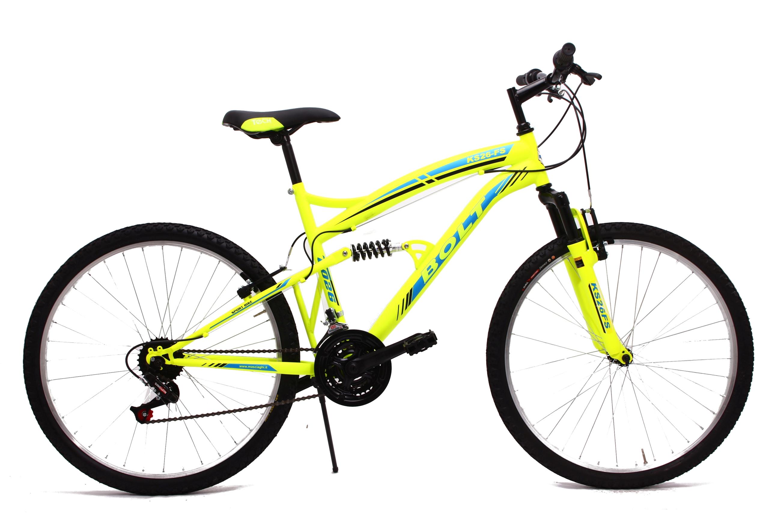 Rower Górski Bolt 26 7183164251 Oficjalne Archiwum Allegro