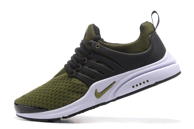 online store 961cd 54283 Nike Air Presto Essential 848187-302 zielone 44