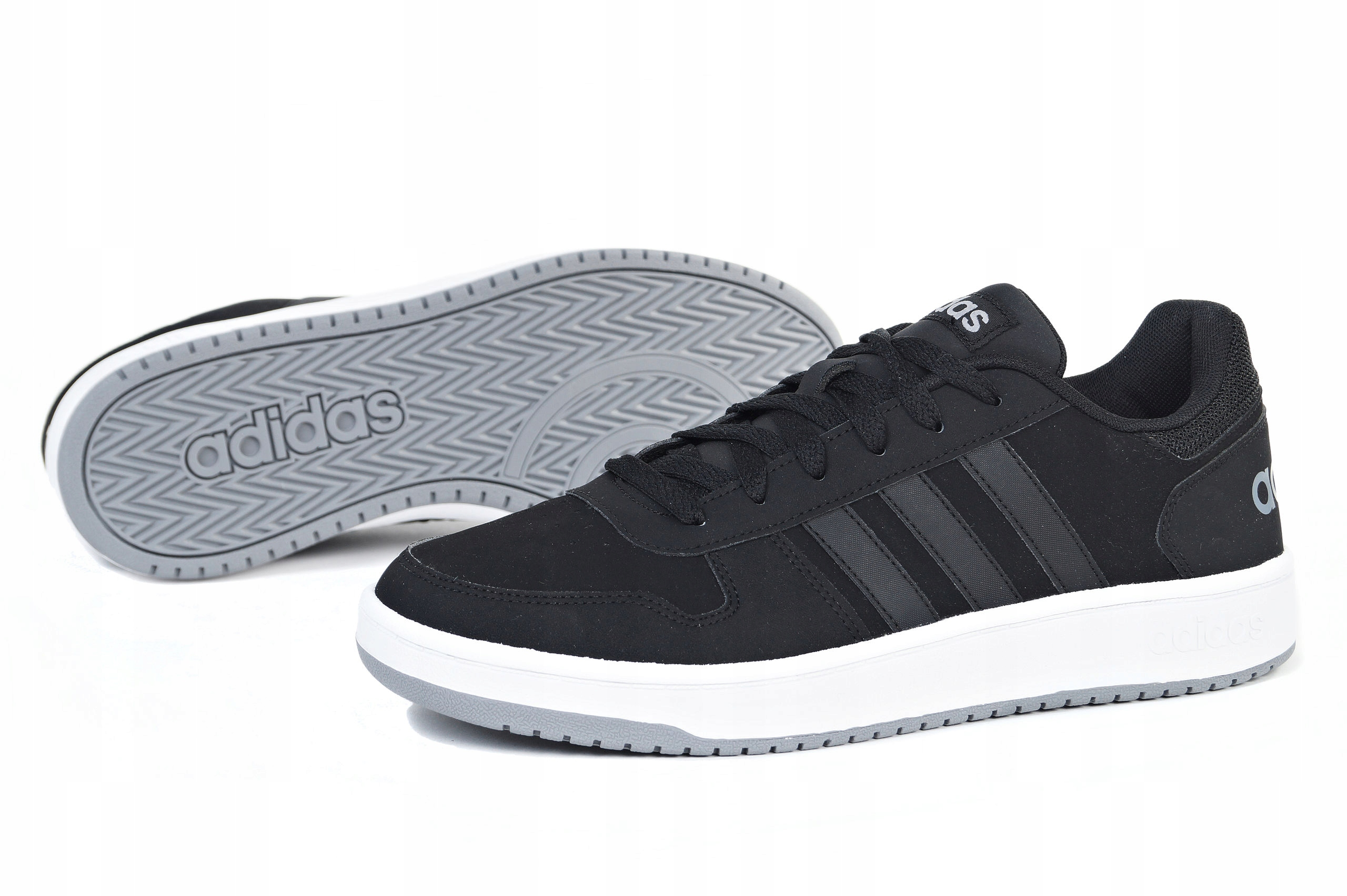 the best attitude 05f72 49867 BUTY ADIDAS MĘSKIE HOOPS 2.0 DB0122 R. 43 13