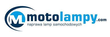 KOITO BI-LED BLACK PANEL SOCZEWKI