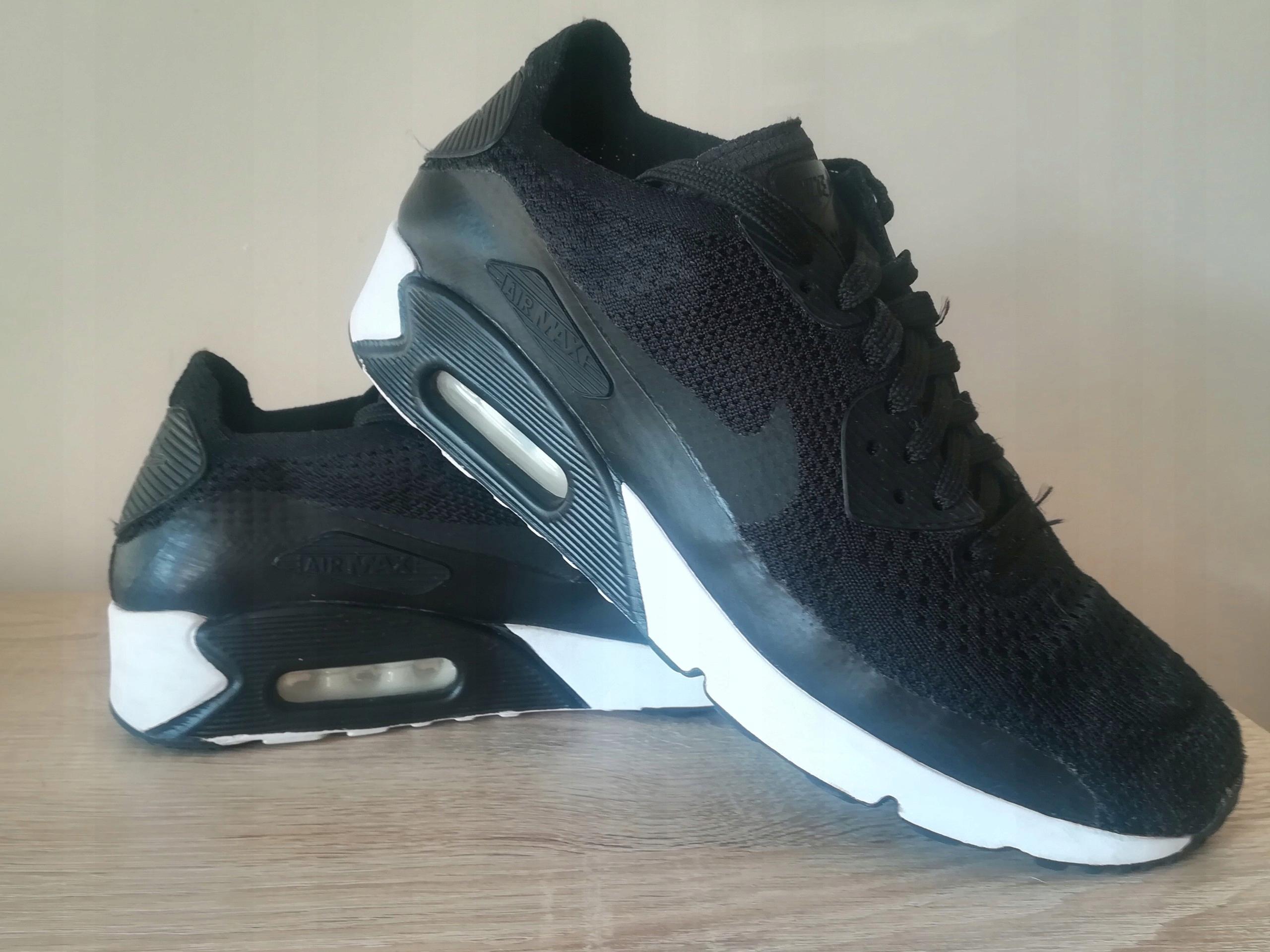 NIKE Air Max buty damskie rozmiar 41 cm wkładka 26 cm