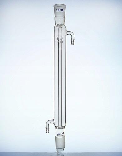 Chłodnica spawana-Libiga ze szlifem 29 400mm