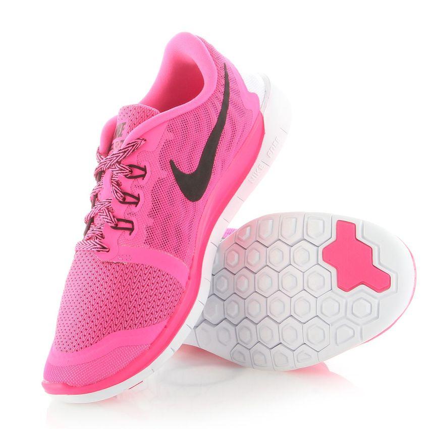 timeless design 1a80e c984b Buty Nike Free 5.0 (GS) 725114 600 r.38