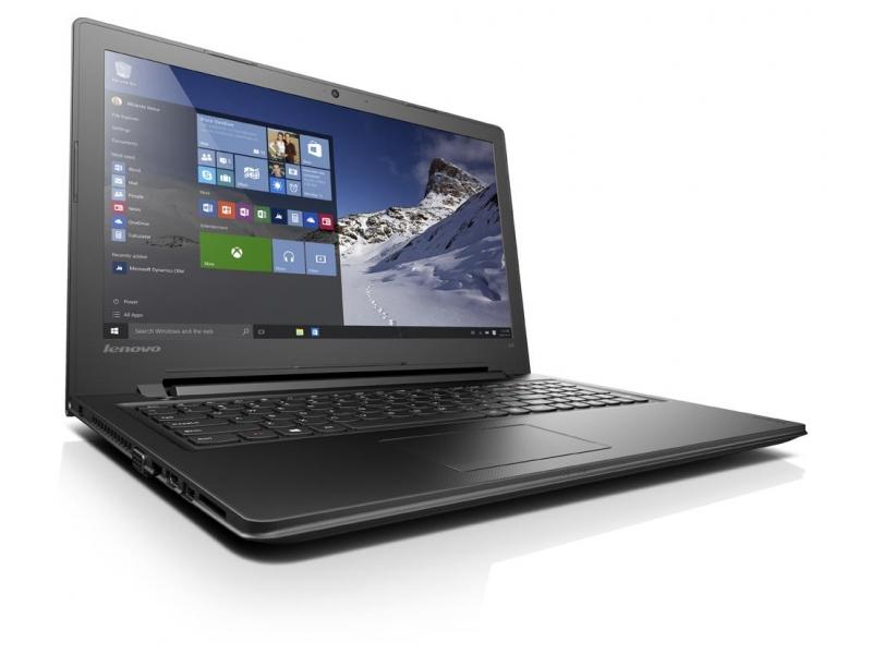 Laptop Lenovo Ideapad 300-15 i3-6100U SSD 240