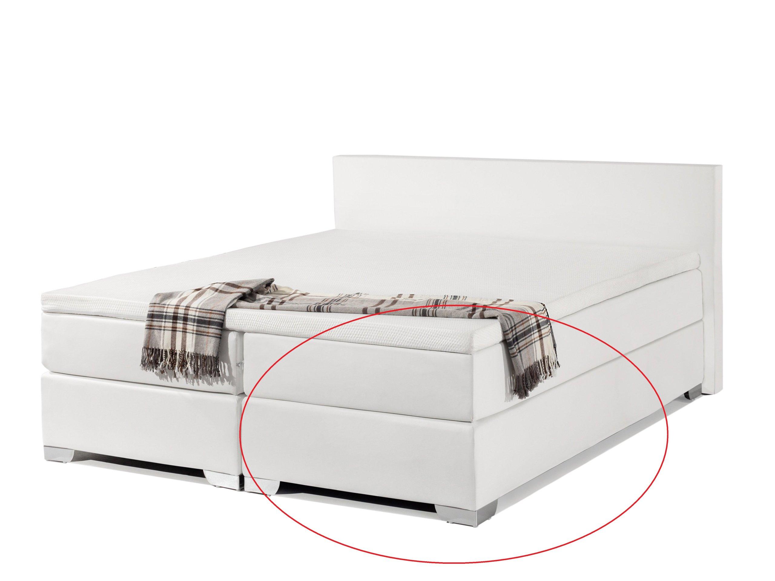 Fragment łóżka President Bcm