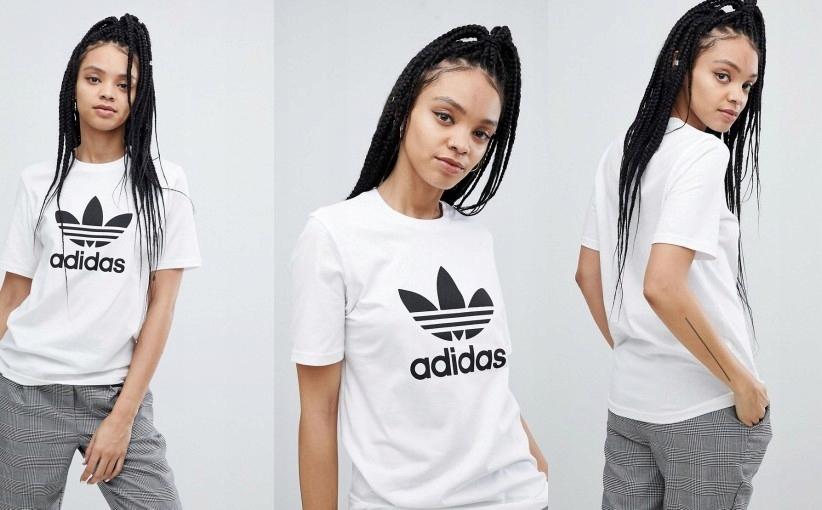 t-shirt adidas allegro