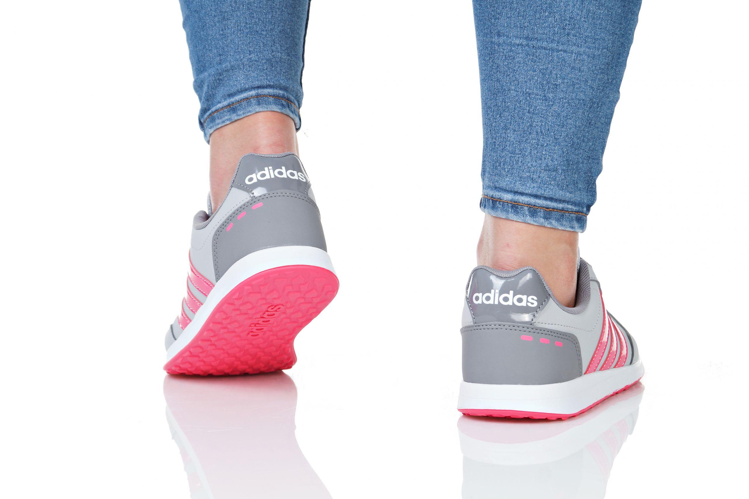 Db1707 7303468063 Szare Damskie Vs K Switch 2 Adidas Buty