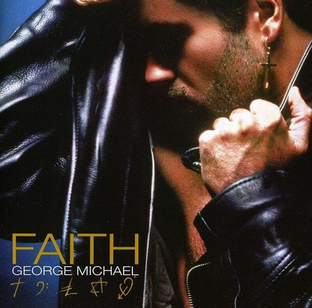 MICHAEL GEORGE Faith CD