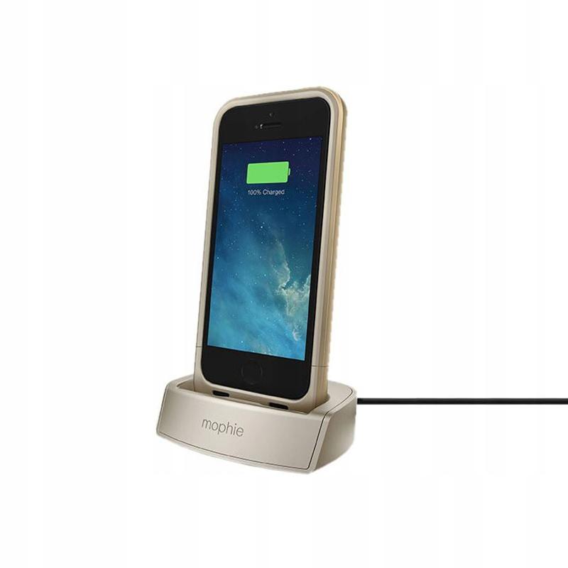 Stacja Dokująca Ładowarka Do iPhone 5 6 Mophie