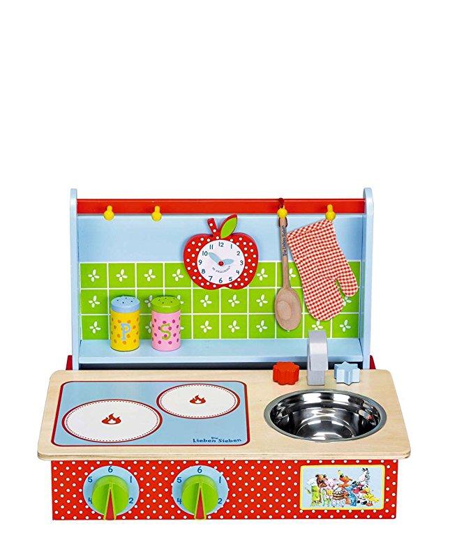 Zabawka Zestaw Moja Pierwsza Mała Kuchnia