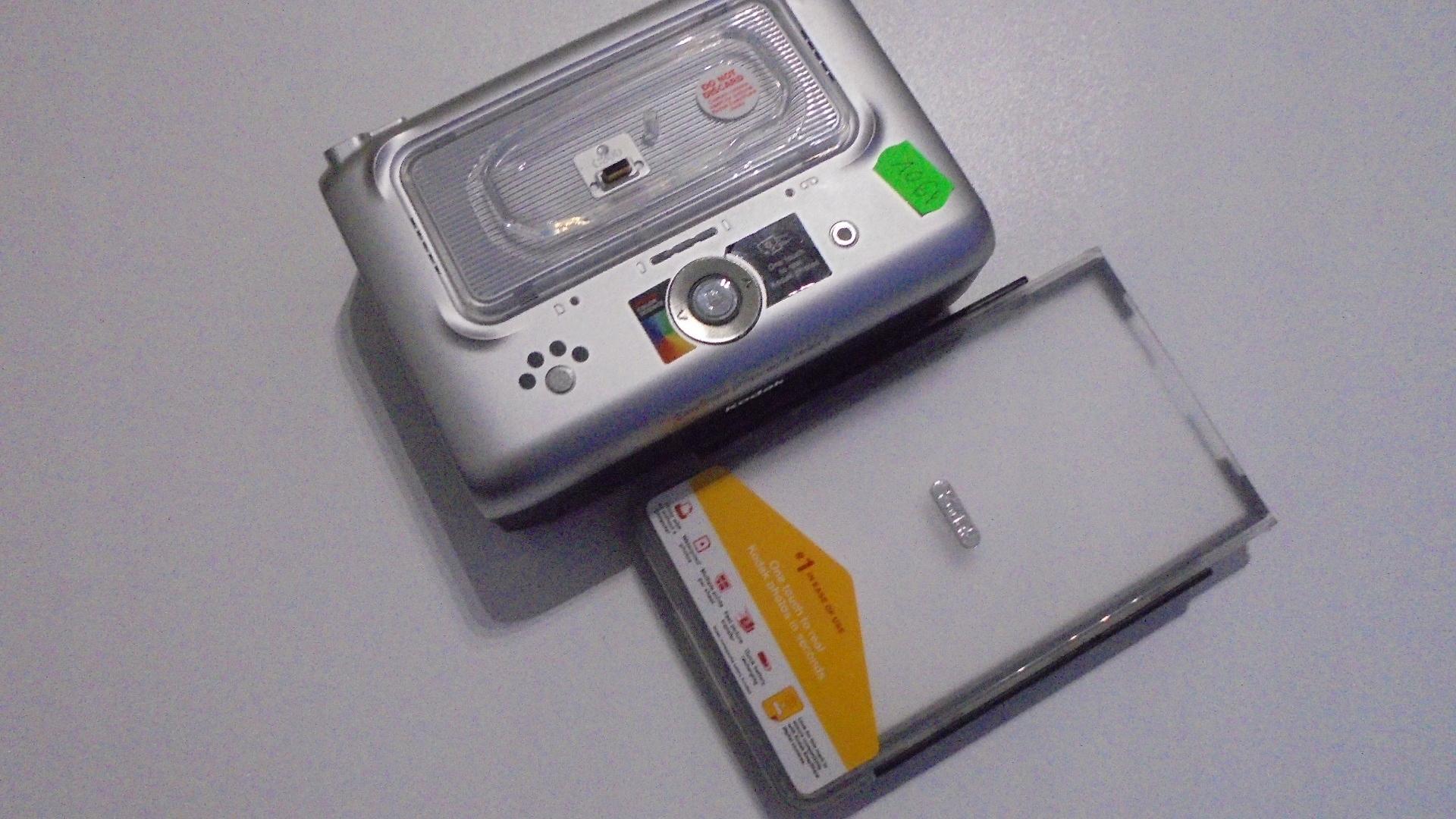 Kodak EasyShare C300 Drukarka Termosublimacyjna