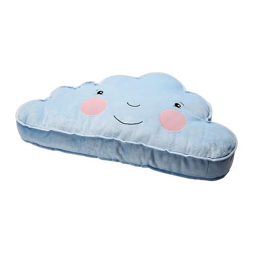 Ikea Fjadermoln Poduszka Chmurka Dla Dzieci 6999967455