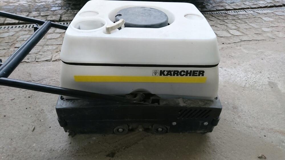 Szorowarka Karcher Br 400