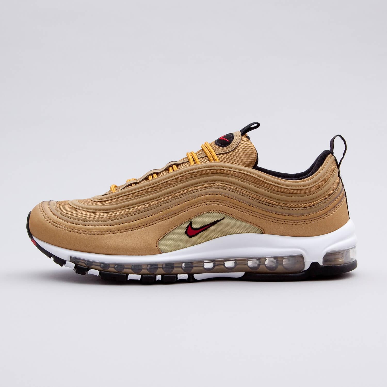Nike Air Max 97 OG QS 884421 700 US9 EU42.5 27
