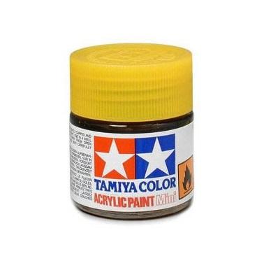 Farby Modelarskie Tamiya Akrylowe 10ml 6748679829 Oficjalne