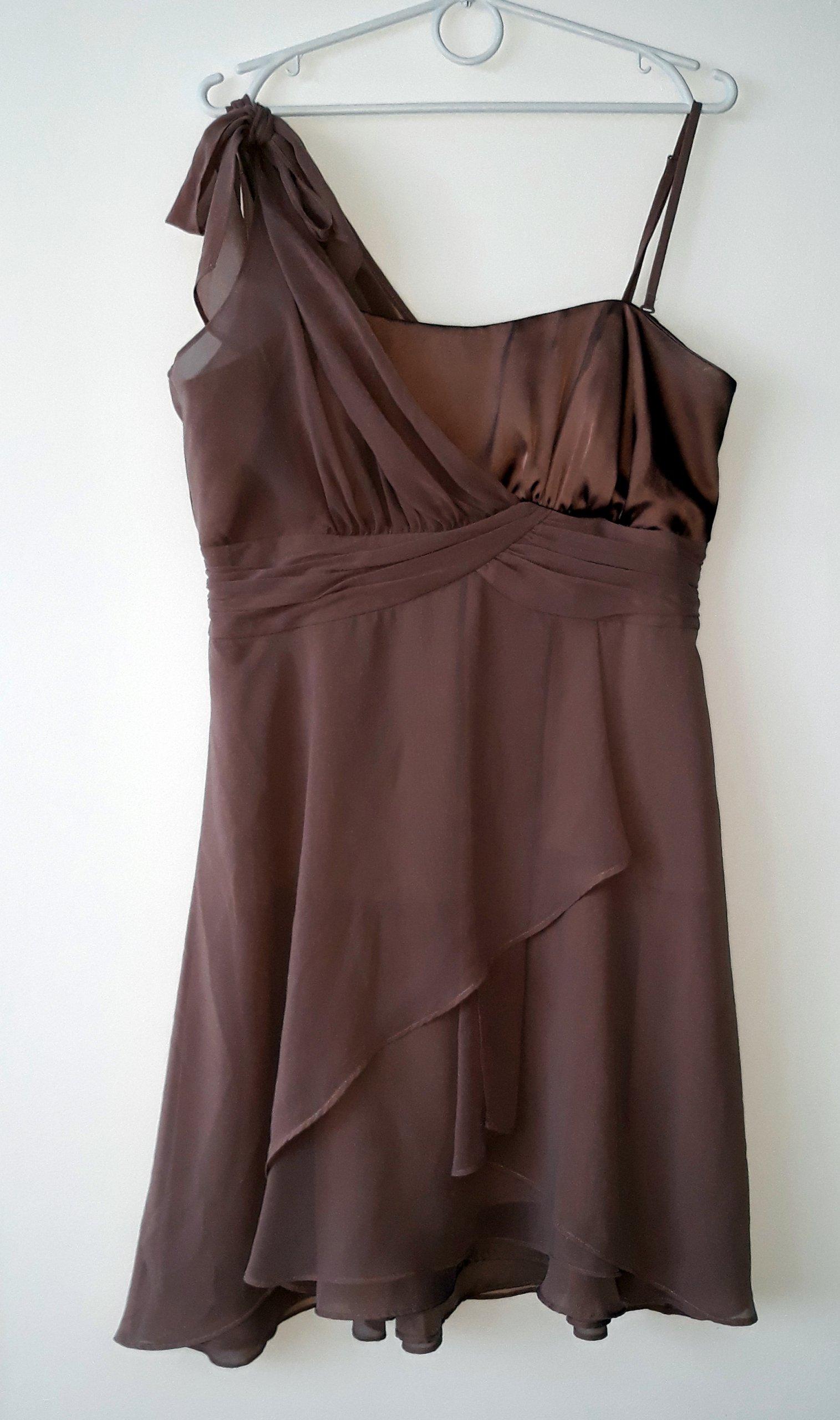 9d9df791c3 jak NOWA elegancka sukienka TARANKO roz 38 M - 7368548861 ...